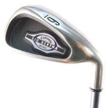 Callaway Golf Big Bertha Women's Individual 6 Iron Ladies Flex Graphite 55939D