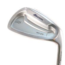 Mizuno MX-23 Individual 9 Iron Steel N.S Pro Stiff Flex Right-Handed 55742A