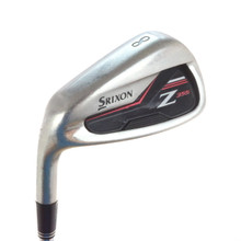 Srixon Z355 Individual 8 Iron N.S Pro Steel Shaft Regular Flex LH 55837G
