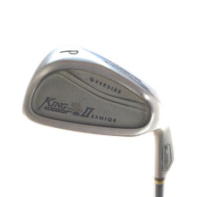 King Cobra II Senior Oversize P Pitching Wedge Graphite Shaft Senior Flex 55954D
