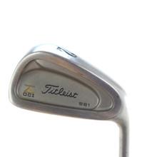 Titleist DCI 981 Individual 2 Iron Steel Dynamic Gold Sensicore Stiff 55968D