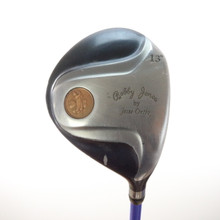 Bobby Jones Jesse Ortiz Fairway Wood 13 Degrees ProLaunch Blue Regular 55786A