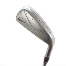Nike Tungsten 22 Degrees Driving Iron Steel Shaft Stiff Flex Steel 56034G