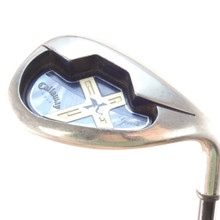 Callaway Golf X-18 Gems S Sand Wedge Graphite Ladies Flex Right-Handed 56103A