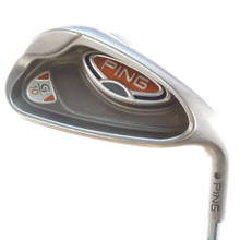 Ping G10 Pitching Wedge Black Dot AWT Steel Regular Flex Right-Handed 56111A