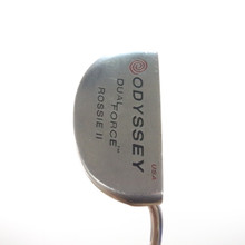 Odyssey Dual Force Rossie II Putter 35 Inches Right-Handed 56058G