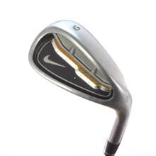 Nike Ignite Individual 9 Iron Steel True Temper Shaft Uniflex Right-Handed 56068G