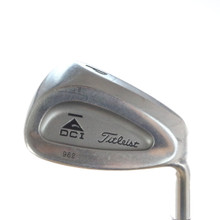 Titleist DCI 962 P Pitching Wedge Steel Dynamic Gold SL Stiff Flex 56206D