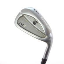 Cleveland CG2 Individual 8 Iron True Temper Steel S300 Stiff Flex 56071G