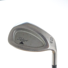 Titleist DCI S Sand Wedge 56 Degrees MS-209 Steel Stiff Flex Right-Handed 56207D