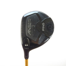 PING Anser 3 Fairway Wood 14.5 Degrees ProForce V2 X-Stiff Flex LH 56076G