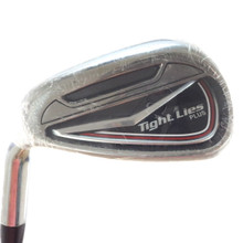 Adams Tight Lies Plus Gap Wedge Steel Performace Uniflex Left-Handed 56136A