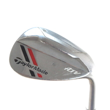 TaylorMade ATV Wedge 56 Degrees KBS Steel Right-Handed 56221D