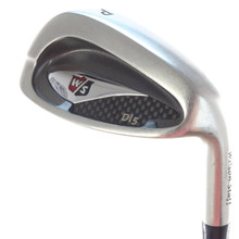 Wilson Staff Di5 P Pitching Wedge Taper Tech Steel Stiff Right-Handed 56211D
