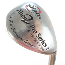 Alien Sport Alien 2 Pro Series 1 Sand Wedge Steel Regular Right-Handed 56220D