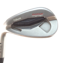 Ping Gorge Tour Wedge 50/SS Black Dot 50 Degrees Steel Stiff Left-Handed 56242D