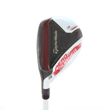 TaylorMade AeroBurner 3 Rescue 19 Degrees Matrix Regular Flex LH 56342G