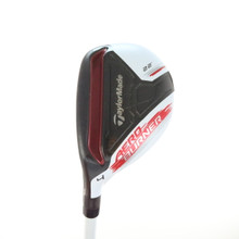 TaylorMade AeroBurner 4 Rescue 22 Degrees Matrix Regular Flex LH 56343G