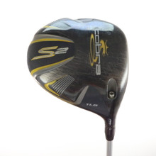 Cobra S2 Driver 11.5 Deg Fujikura Fit On Max Senior Flex Right-Handed 56360G