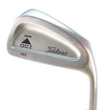 Titleist DCI 962 Individual 1 Iron Graphite Regular Flex Right-Handed 56285D
