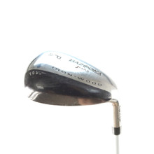 Tour Edge Bazooka JMax Iron-Wood Pitching Wedge 45 Deg Graphite Stiff 70g 56481D