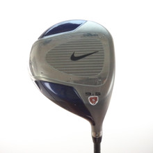 Nike Forged Titanium Driver 9.5 Degrees Graphite Stiff Flex Right-Handed 56454A