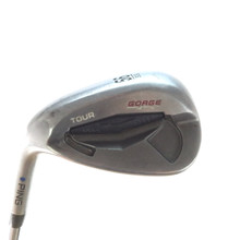 Ping Gorge Tour Wedge 56/SS Blue Dot 56 Degrees Steel Stiff Left-Handed 56489D