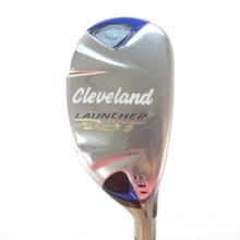 Cleveland Launcher DST 3i Hybrid 20.5 Deg Diamana 74 Stiff Flex 56392G
