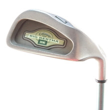 Callaway Golf Big Bertha Individual 7-Iron Ladies Graphite Right-Handed 56505D