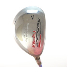 Adams Redline RPM 7 Fairway Wood Grafalloy ProLaunch Regular Flex 56583G
