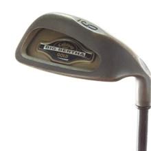 Callaway Big Bertha Gold Individual 9 Iron Graphite Stiff Right-Handed 56516D