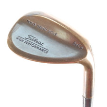 Titleist High Performance Triple Grind Sole BeCu A U G Gap Wedge 52 Deg 56499D