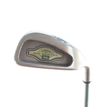 Callaway Golf Big Bertha Individual 6-Iron Ladies Graphite Right-Handed 56517D