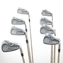 Srixon I-506 Iron Set 3-P True Temper Steel S300 Stiff Flex 56704G