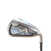 Callaway Women's X-20 Individual 6 Iron Graphite Ladies Right-Handed 45g 56520D
