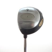 Ping i3 9 Fairway Wood 23 Degrees Steel Stiff Left-Handed 56713G