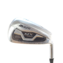 DEMO Mizuno MX-1000 Individual 6 Iron GS 95 Steel Regular Right-Handed 56532D