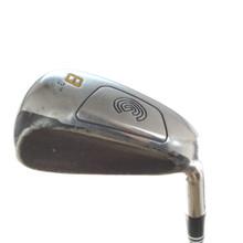 Cleveland Hibore Individual 8 Iron 37 Degrees Graphite Senior Flex 75g 56533D