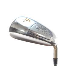 Cleveland Hibore Individual 5 Iron 27 Degrees Steel Shaft Regular Flex 56537D