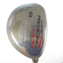 Adams Redline RPM 5 Fairway Wood Grafalloy ProLaunch Regular Flex 56635A