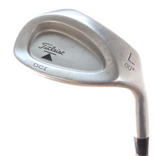 Titleist DCI L Lob Wedge 60 Degrees Graphite Stiff Flex Right-Handed 56546D