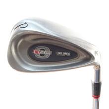 Orlimar Hip Steel Pitching Wedge 44 Degrees Steel Stiff Flex Right-Handed 56547D
