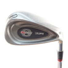 Orlimar Hip Steel Pitching Wedge 44 Degrees Steel Stiff Flex Right-Handed 56547D
