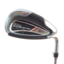 King Cobra S9 P Pitching Wedge N.S. Pro Steel Regular Flex Right-Handed 56550D
