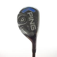 PING G30  4 Hybrid 22 Degree Alta CB Regular Flex Right-Handed 56737G