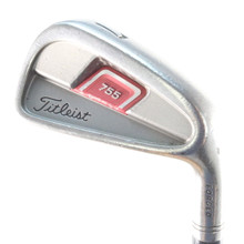 Titleist 755 Forged Individual 7 Iron Dynamic Gold SL Stiff Right-Handed 56556D