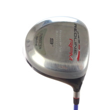 Adams Redline RPM Driver 9 Deg ProLaunch Blue 47.50 Inches Regular Flex 56743G