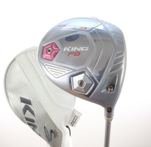 2018 Cobra King F8 Driver 11-14 Degrees Aldila NV 50 Ladies Right-Handed 56756G