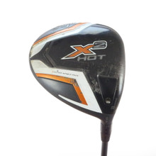 Callaway X2 Hot Driver 10.5 Degree Aldila Tour Graphite Senior Flex 56758G