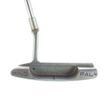 Ping Pal 4 Putter Black Dot 35 Inches Steel Right-Handed 56667A